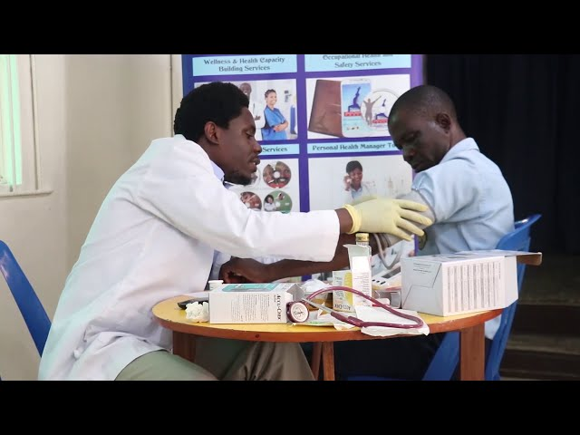LHF Free Diabetes Screening Program