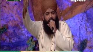 Teray Rang Rang (NAAT)Show by Docter Aamir Liaquat Express tv 19 july 2014