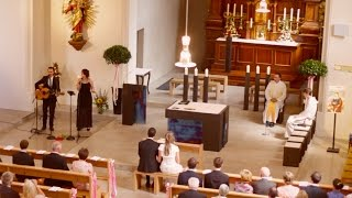 Nothing Else Matters   Hochzeit   Duo   MANNHEIM PFALZ MAINZ FRANKFURT