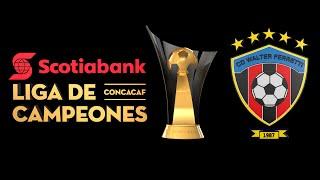 SPOT Liga de Campeones CONCACAF 2015-2016
