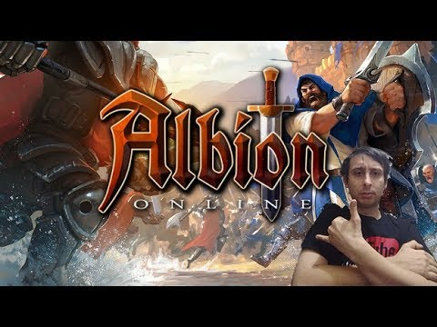 Albion online release date in Perth