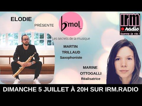b-mol-conjugue-les-arts-de-la-danse,-de-la-musique-classique-et-du-cinÉma-!---irm.radio