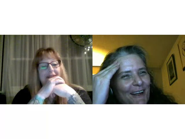 Curious Times – Psychic Medium Kathleen Moore