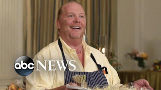 Mario Batali faces new accusations of sexual misconduct