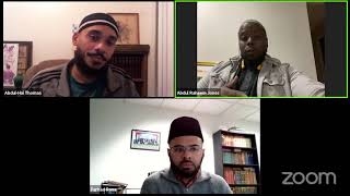 Friday Sermon Discussion: 'Rightly Guided Caliphs – Hazrat Ali (ra)' 12/11/2020