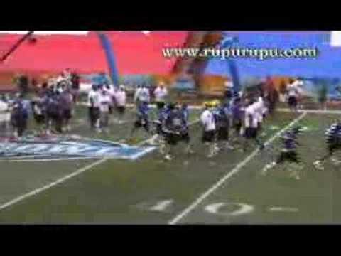 Pro Bowl 2007 OHANA DAY NFC