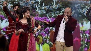 Super 4 l Swasame- Dev & Lakshmi l Mazhavil Manorama