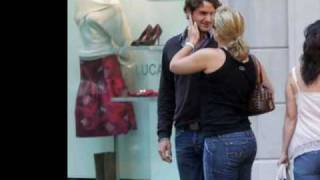 Roger Federer and Mirka Vavrinec romantic video