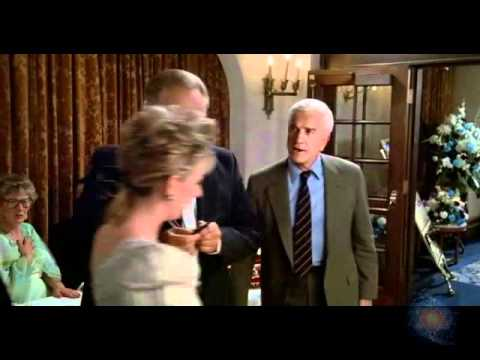 The Naked Gun Funniest Moments part 2.