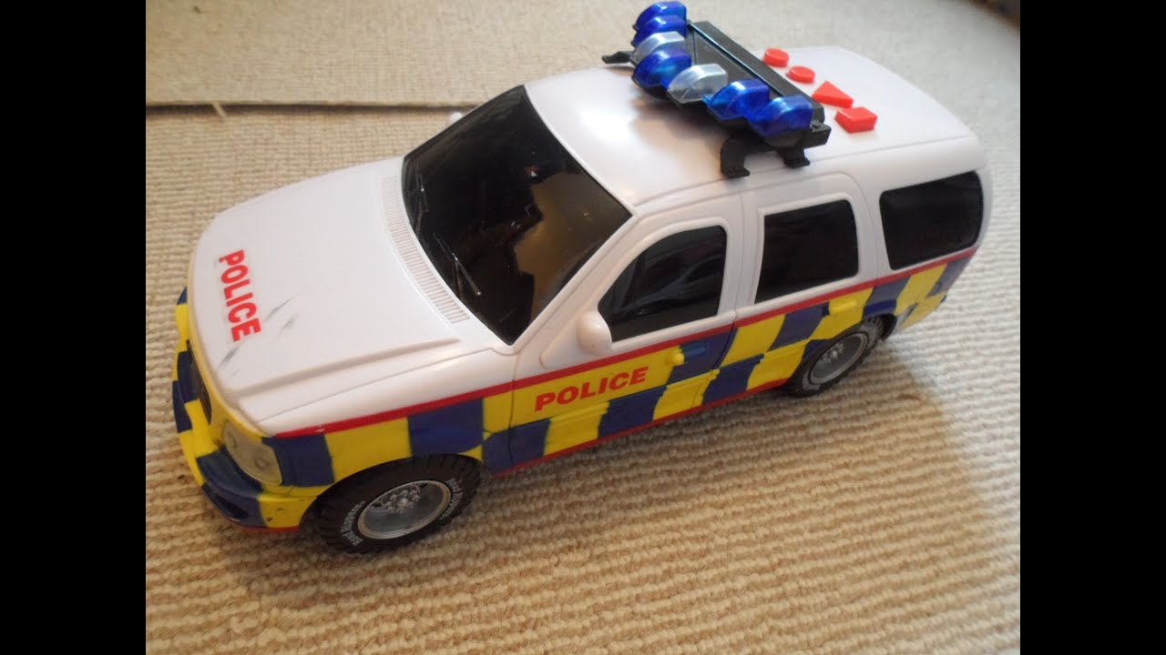 Best of police cars - Best Of Police Cars 36