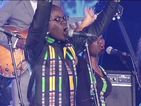 Worship House - Yesu Fhedzi-Mudzimu Wanga (Live) (OFFICIAL VIDEO)