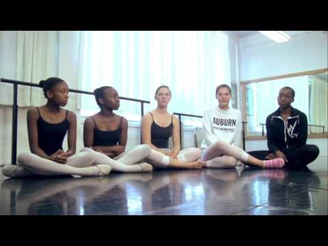 Ballet Tennessee Documentary
