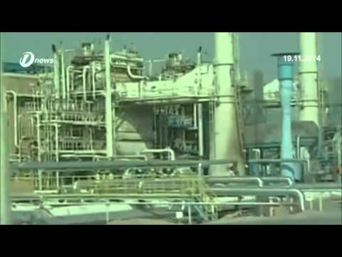 Iraq news | Iraqi Army Retakes Beiji Oil Refinery