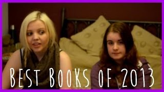 Our best books of 2013!