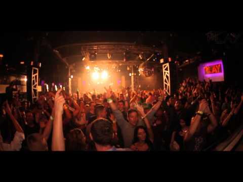 Hódítás Éjszakája 09.19. Budapest Club Play - Aftermovie - Folyt.: 10.24.