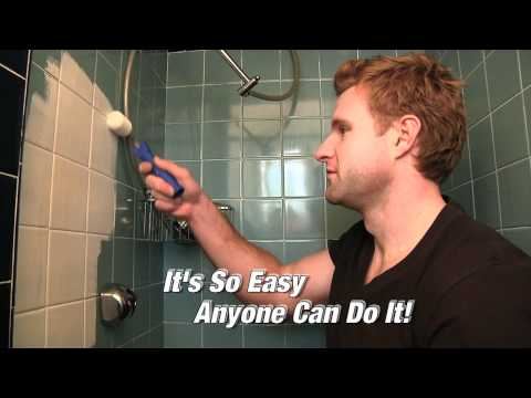 Bath, Sink and Tile Refinishing Kit For Dummies