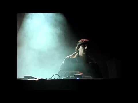 Amon Tobin - 4 Deck Set, Recorded in Seattle 2009
