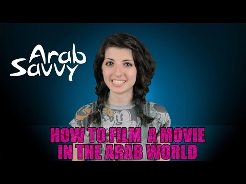 ArabianDate - Films in the Muslim World