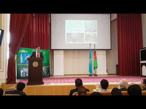 Copy of Afghan's culture day in Almaty Kazakhstan by Afghan student