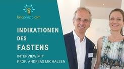 Bei welchen Krankheiten ist Heilfasten zu empfehlen? Interview mit Prof. Dr. Andreas Michalsen