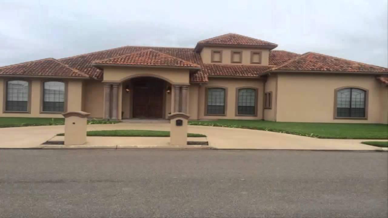 Mejores casas nuevas en mission texas casas en mission texas en venta youtube - Casas nuevas en terrassa ...