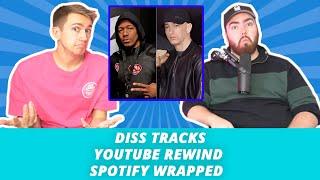 DISSTRACKS ARE BACK - What's Good Podcast Full Episode 30