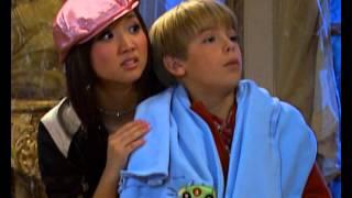 Сериал Disney - Все тип-топ, или жизнь Зака и Коди ( Эпизод 20 Сезон 1)