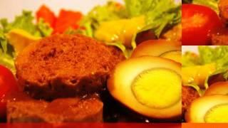 dapurhalal - nasi liwet