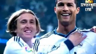 Лучшие голы Криштиану Роналдо