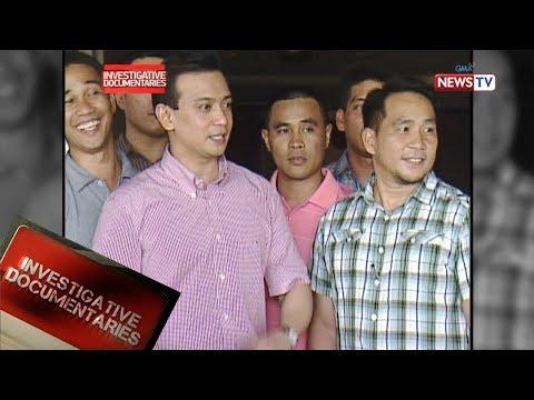 Pangulong Duterte, may kapangyarihan nga bang bawiin ang amnestiya ni Sen. Trillanes?