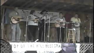 C & T BLUEGRASS   -   THIS MORNING AT NINE