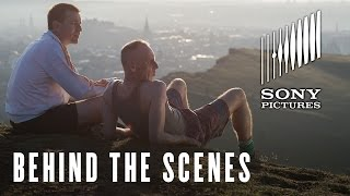 T2 Trainspotting - Renton Featurette - Starring Ewan McGregor - At Cinemas January 27