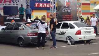 Автозвук Красноярск 2016 20.08.16 Финал Street stock 5K