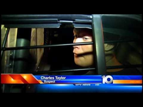 "2nd ""Suspect interview"" Michael Gravely Jr. (WBNS, Columbus)"