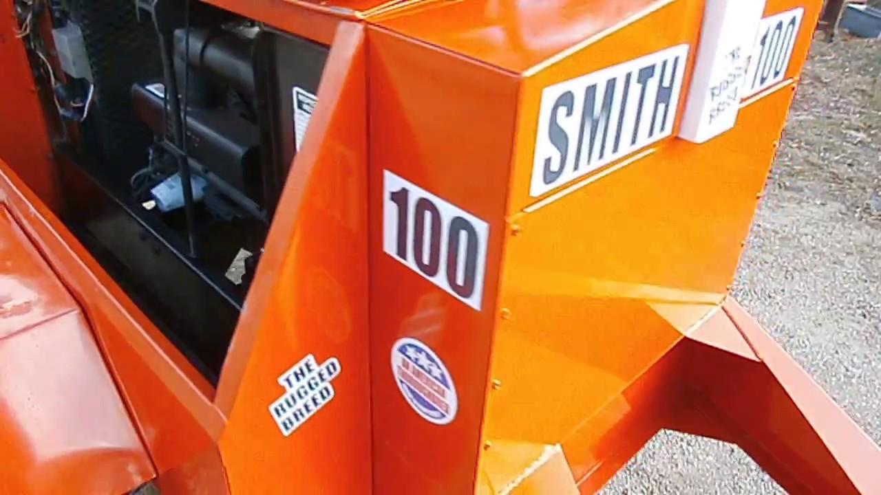 smith air compressor model 100 [ 1280 x 720 Pixel ]