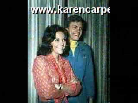 The Carpenters - Breaking up is hard to do