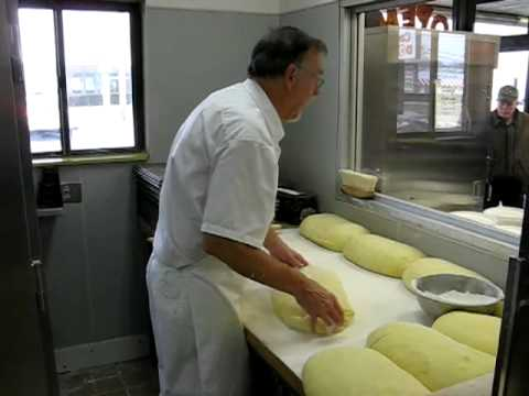 How Paczkis are made
