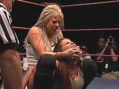Shannon gegen Lee Catfight