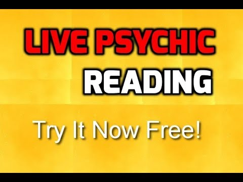 Psychic Readings Online - Free Psychic Chat