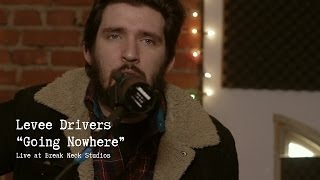 "Cover Club | Levee Drivers ""Going Nowhere"""