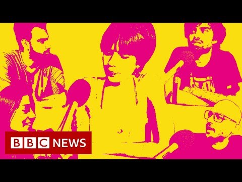 My Indian Life: Election special - BBC News