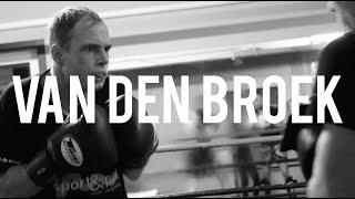 Inside Nakama // 'Wrecking Ball' John van den Broek