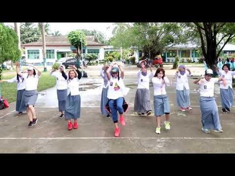 Anak Sekolah By Chrisye ( Cover Remix )/SMUN Unaaha, Konawe