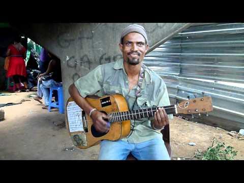 Botswana Guitar Music - Thabo Maila