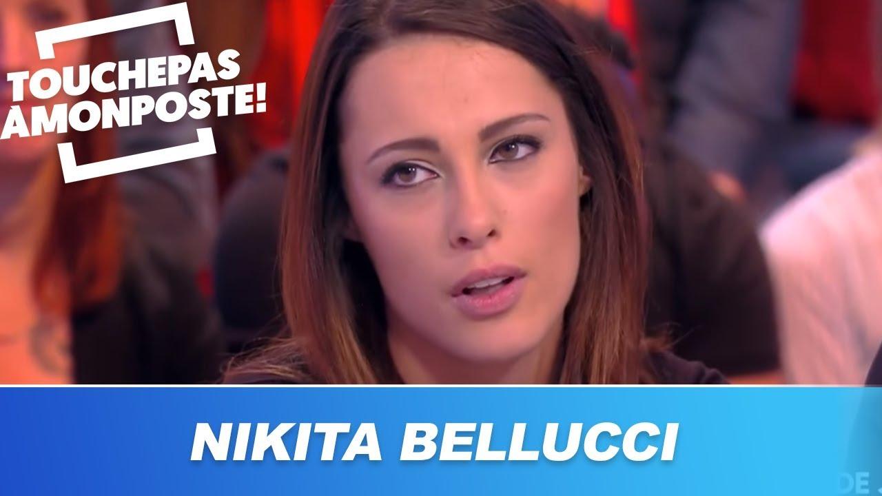 Nikita Bellucci : l'ex-star du X raconte son harcèlement au quotidien