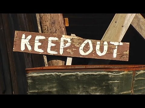 Lehigh Valley Screampark: Haunted Attractions Behind The Scenes