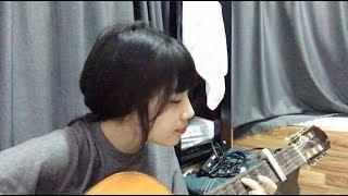 Lá cờ - Guitar Cover - Trang Vân