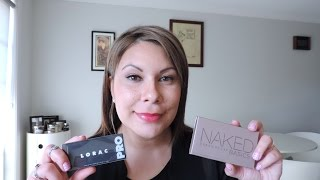 Travel Eyeshadow Palettes! - Mini Giveaway (CLOSED) Thumbnail