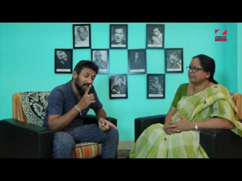 Chit Chat With Bombay Padma