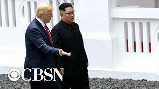 McCabe: Trump believed Putin over U.S. intelligence about North Korean weapon threat